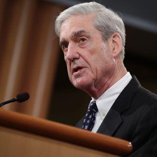 Supreme Court temporarily blocks release of Mueller grand jury material