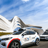 How coronavirus is accelerating a future with autonomous vehicles