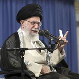 Iranian Supreme Leader Tweets Country Will Support Any Nation That Fights Israel