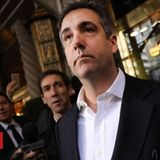 Ex-Trump lawyer to be freed from prison over virus