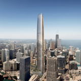 City Council Approves Plan For Tribune Tower East, 102-Story Skyscraper That Would Be Chicago's 2nd Tallest Building