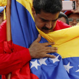Venezuela Will Increase 'Anti-Imperialist Defense' Against Threats from the US: Maduro