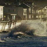 As California beaches reopen, seawall construction becomes legislative battleground