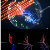 Scientists use light to accelerate supercurrents, access forbidden light, quantum world