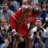 How the legend of Michael Jordan's 'flu game' has evolved since the 1997 NBA Finals