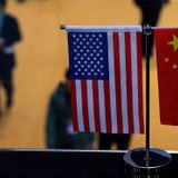 Senate passes bill that could delist Chinese companies from U.S. stock exchanges