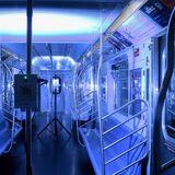 New York City will test ultraviolet light to kill coronavirus on subways and buses