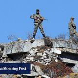 US asks India to resist China 'aggression' at Himalayan border