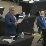 Illinois GOP state representative removed from legislative session after refusing to wear a mask