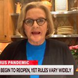 McCaskill: There's 'No HINT of Corruption' in Obama-Biden Days, Trump Will 'Lie'