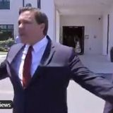 FL Governor Ron DeSantis Delivers EXPLOSIVE REBUKE to Media Hacks over their Latest Attacks on Florida's Coronavirus Response (VIDEO)
