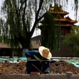 """""""Suspiciously stable"""": How China's unemployment rate is calculated"""
