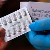 Malaria pill trialled to prevent coronavirus