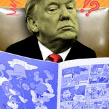 Trump's lethal aversion to reading
