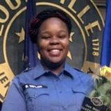 Louisville police to change policies after Breonna Taylor killed by a cop in her home
