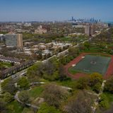 Obama Presidential Center site remains quiet as appeals court prepares to hear arguments in lawsuit over use of Jackson Park