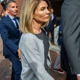 Lori Loughlin to plead guilty in college admissions scandal, faces 2 months in prison