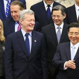 Joe Biden Pushed Max Baucus for Ambassador to China, He's Now Playing the Role of Chinese Agent