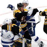 Report: Tuneup games between top NHL teams would determine seeding