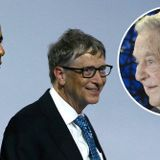 Obama Staffer, Bill Gates, Soros Behind the Group Pushing a Celebrity Global Response to Chinese Coronavirus