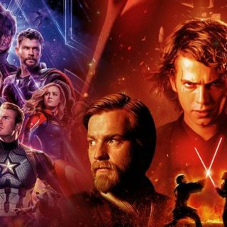'Revenge of the Sith' Obliterates 'Avengers: Endgame' in Summer Movie Poll