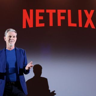 Netflix to start cancelling inactive customers' subscriptions – TechCrunch