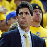 Warriors GM Bob Myers reiterates team will 'consider' trading first-round pick, and the options are plentiful