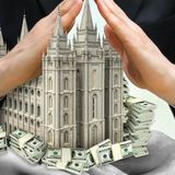 LDS Church stock riches drop by $8 billion as it sells Exxon shares, buys Zoom