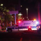Police: 3 shot at Westgate Entertainment District in Glendale, shooter in custody