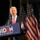 GOP targets University of Delaware in ads over Tara Reade's claim about Biden