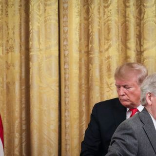 McConnell to Trump: Next coronavirus bill must be under $1 trillion