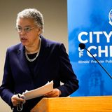Preckwinkle 'profoundly disappointed' after Cook County Board OKs sharing COVID-19-positive addresses with first responders