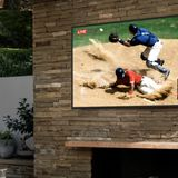 Samsung announces an outdoor 4K TV called the Terrace