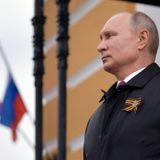 Russia uses Open Skies Treaty to identify bombing targets, U.S. tells NATO