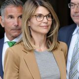 Lori Loughlin, husband Mossimo Giannulli agree to plead guilty in college admissions scam