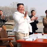 North Korean regime finally admits Kim Jong-un cannot magically bend time and space