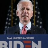 """In contentious interview, Biden says black voters considering Trump over him """"ain't black"""""""