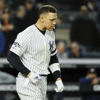 Yankees News: Aaron Judge 'Champing at the Bit' to Return from Rib Injury