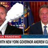 Chris Cuomo's COVID-19 Interviews With Andrew Cuomo Are Disgraceful