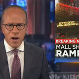 NBC's Next Anti-Reopen Strategy: Fearmonger About Mass Shootings