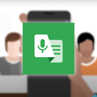 Google Live Transcribe gets updated to v3.0 with two new nifty accessibility features (APK download)