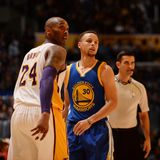 Who Ya Got: All-Time Los Angeles Lakers or All-Time Golden State Warriors?