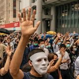 China plans a clampdown that could end Hong Kong's dreams of democracy