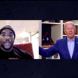 "Biden: ""You ain't black"" if still deciding between me or Trump"