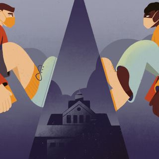 For In-Person College, Coronavirus Testing Will Be Key. But Is That Feasible?