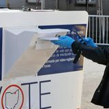 Opinion   A Vote-by-Mail Nightmare