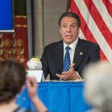 NY Gov. Cuomo reportedly ordered over 4,300 recovering COVID-19 patients to be sent to nursing homes