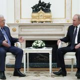 U.S., Russia, EU and UN to discuss possible summit on Israel-Palestine