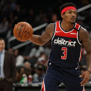 Trade Packages to Land Nets Their Kyrie-KD-Bradley Beal Big 3