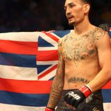 Max Holloway offers private training, dinner in exchange for Hawaiian food bank donations